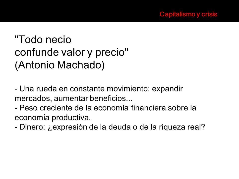 PRIMERA MENTIRA: ¡La abolición de esta deuda NO supondría un problema para el Sistema Financiero Internacional, ni para los países acreedores!