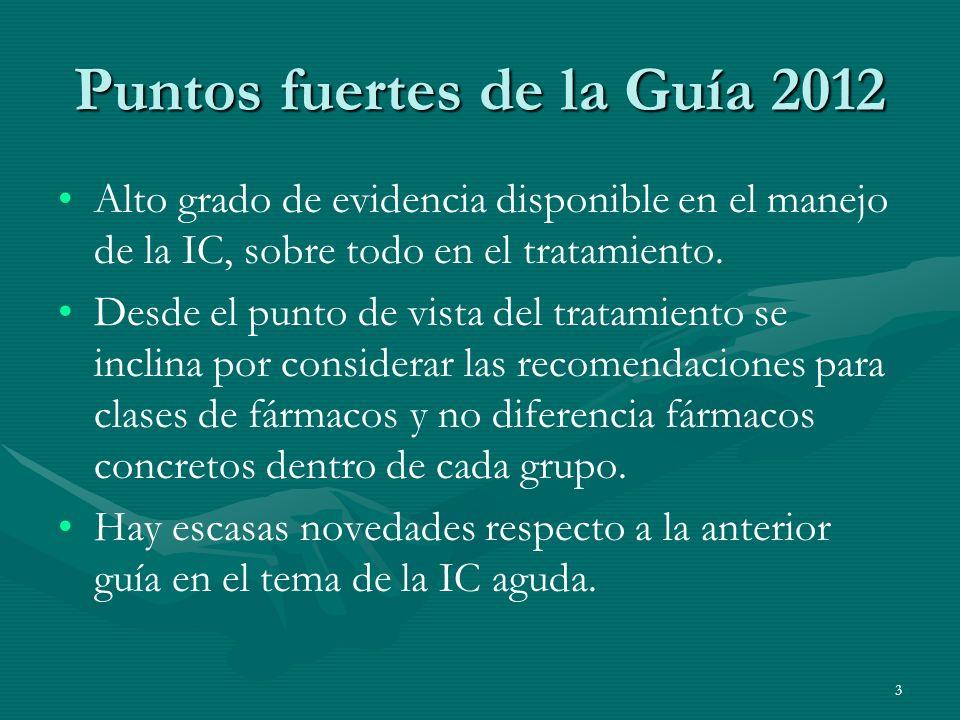 ASPECTOS MÁS RELEVANTES ENCONTRADOS EN LA GUÍA 1.