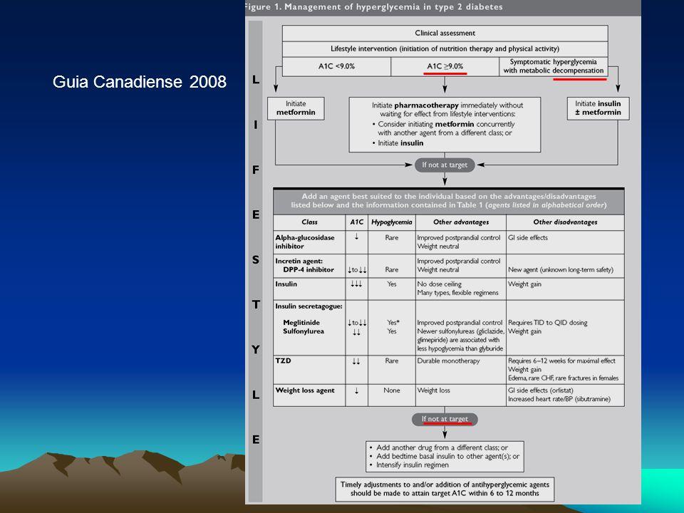 Guia Canadiense 2008