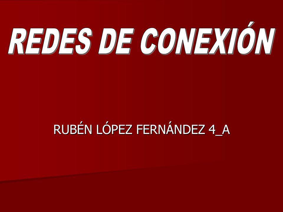 ÍNDICE TIPOS DE REDES.TIPOS DE REDES. PROPIEDADES DE LAS REDES.