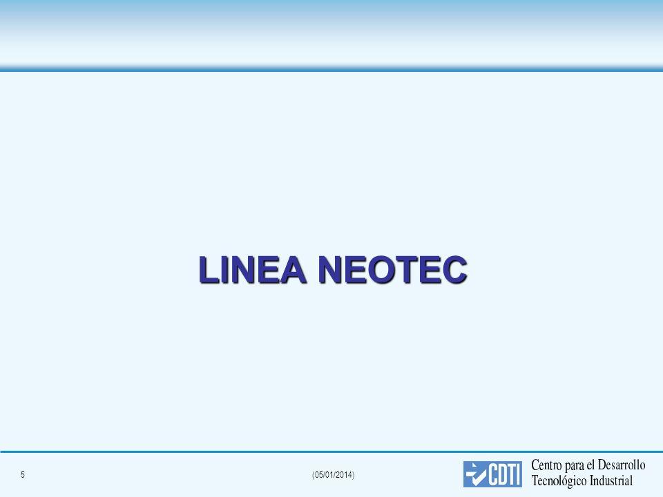 5(05/01/2014) LINEA NEOTEC
