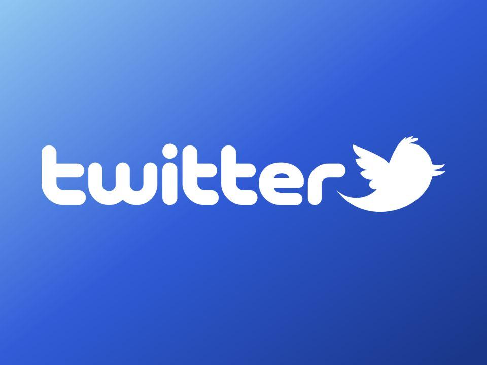 Información general Twitter es una red social basada en el microblogging; una red de información de tiempo real que permite recibir y enviar información sobre las personas que te interesan.