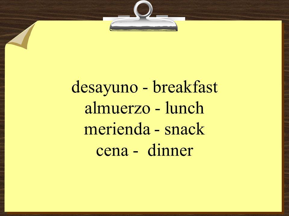 Nosotros ____________ la cena hoy en un restaurante famoso. como comes come comemos comen