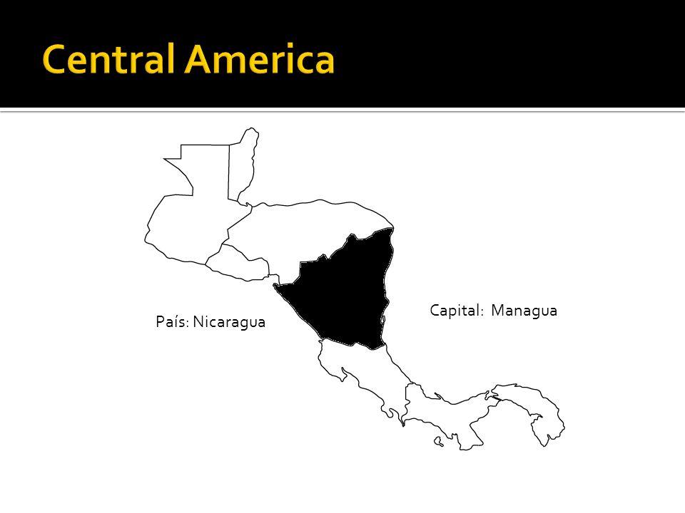 País: Paraguay Capital: Asunción