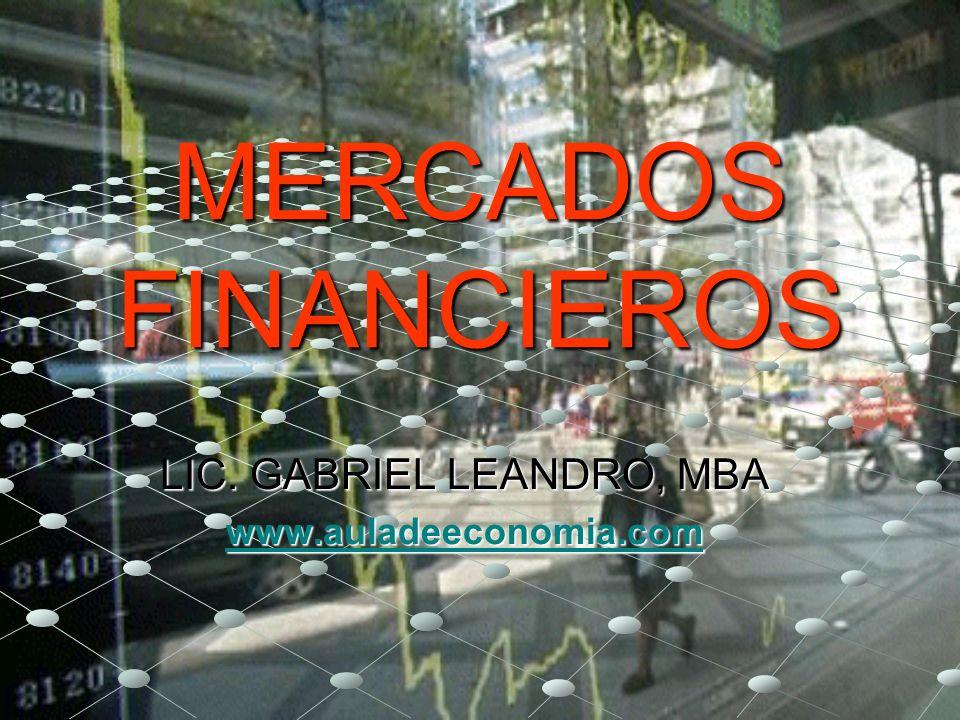http://www.auladeeconomia.com PLAN DEL CURSO