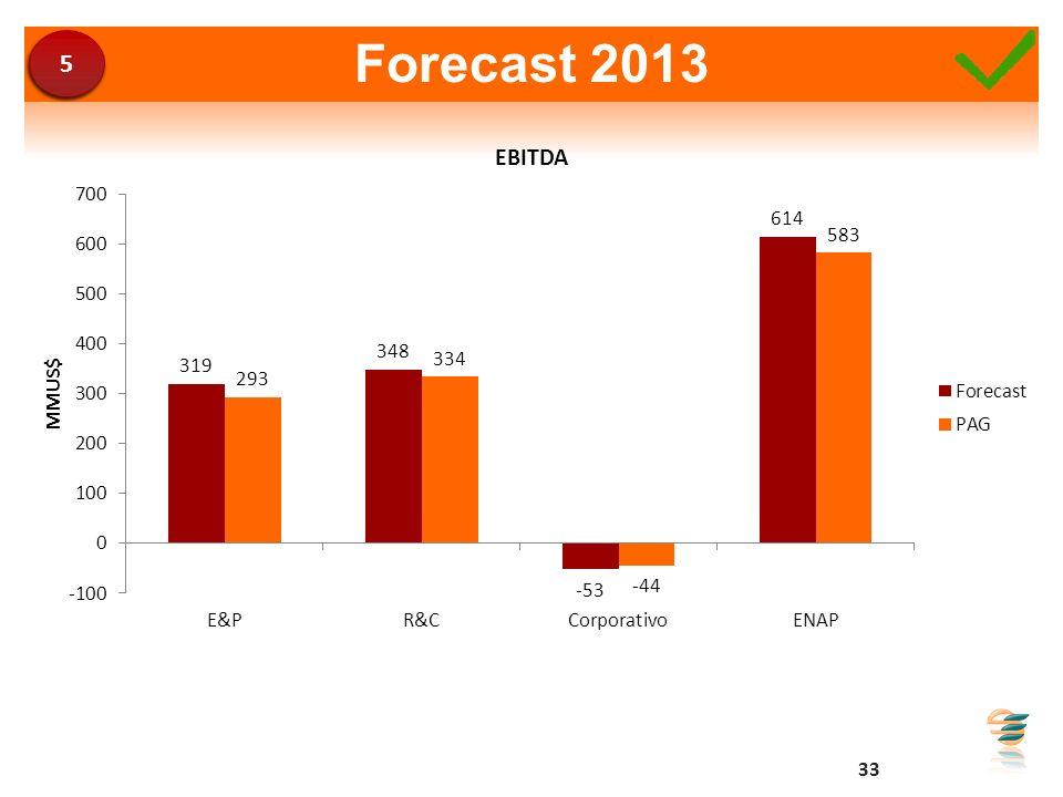 Forecast 2013 33 5