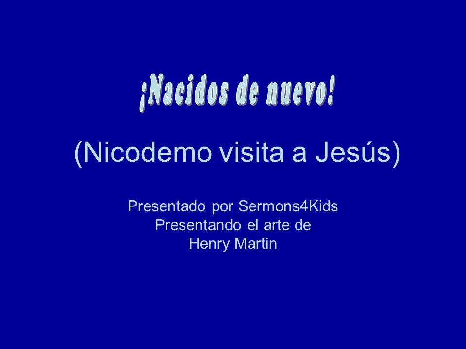 Había entre los fariseos un dirigente de los judíos llamado Nicodemo.