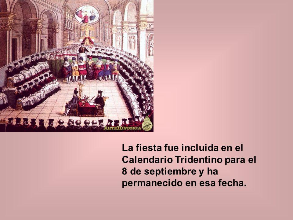 Dulce Nombre de la Virgen María hace referencia a la festividad litúrgica cristiana, con motivo de la conmemoración del nombre de María, madre de Jesucristo.