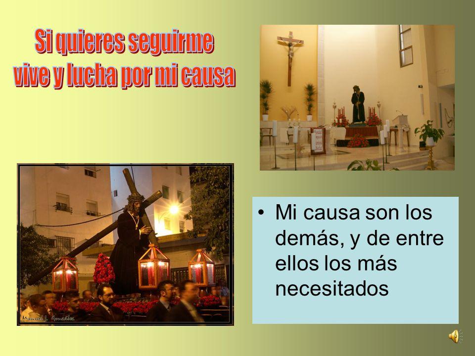Mi Padre Dios es bueno y compasivo El Padre ama a los humildes y quiere buenos de corazón