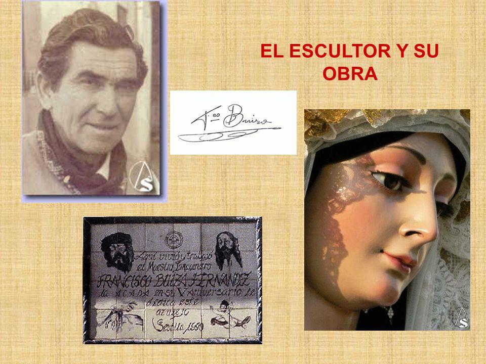 EL ESCULTOR Y SU OBRA