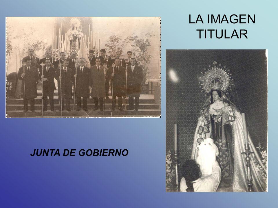 LA IMAGEN TITULAR JUNTA DE GOBIERNO