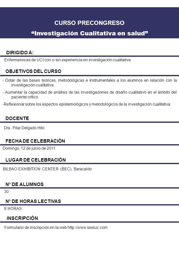 ACREDITACIÓN Solicitada acreditación a la Agencia Laín Entralgo.