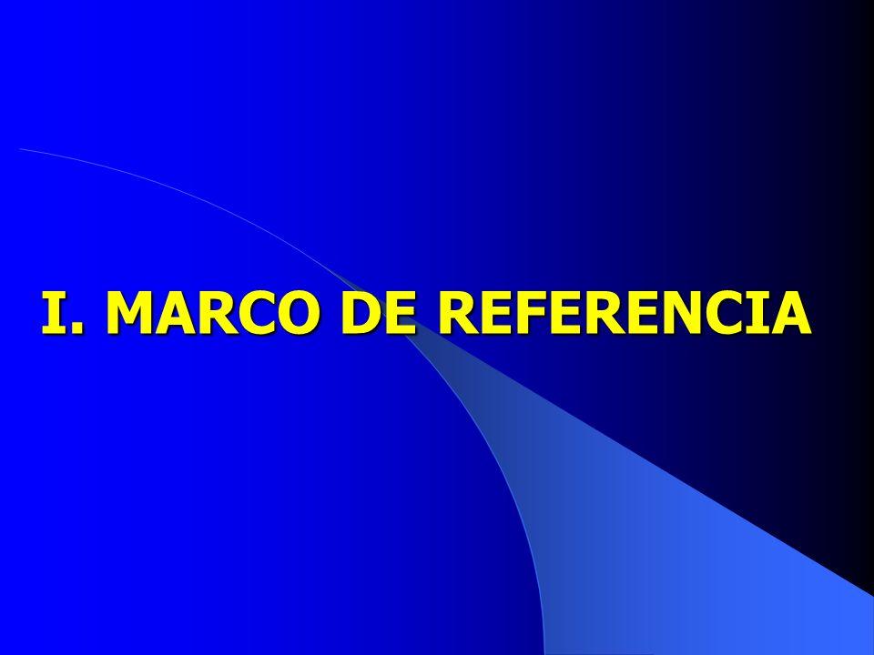 MARCO DE REFERENCIA: 1.Nueva Ley de Educación 2.Lineamientos teórico generales 3.Demandas nacionales e internacionales sobre la diversidad de los pueblos