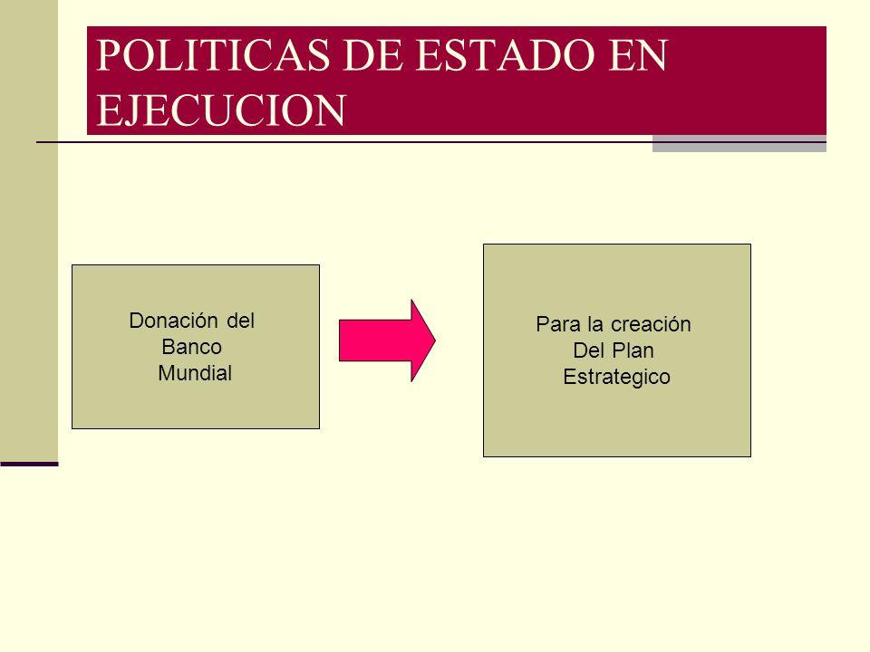 DIFUSION DEL ACUERDO NACIONAL EN EL SISTEMA EDUCATIVO NACIONAL PERUANO Min.
