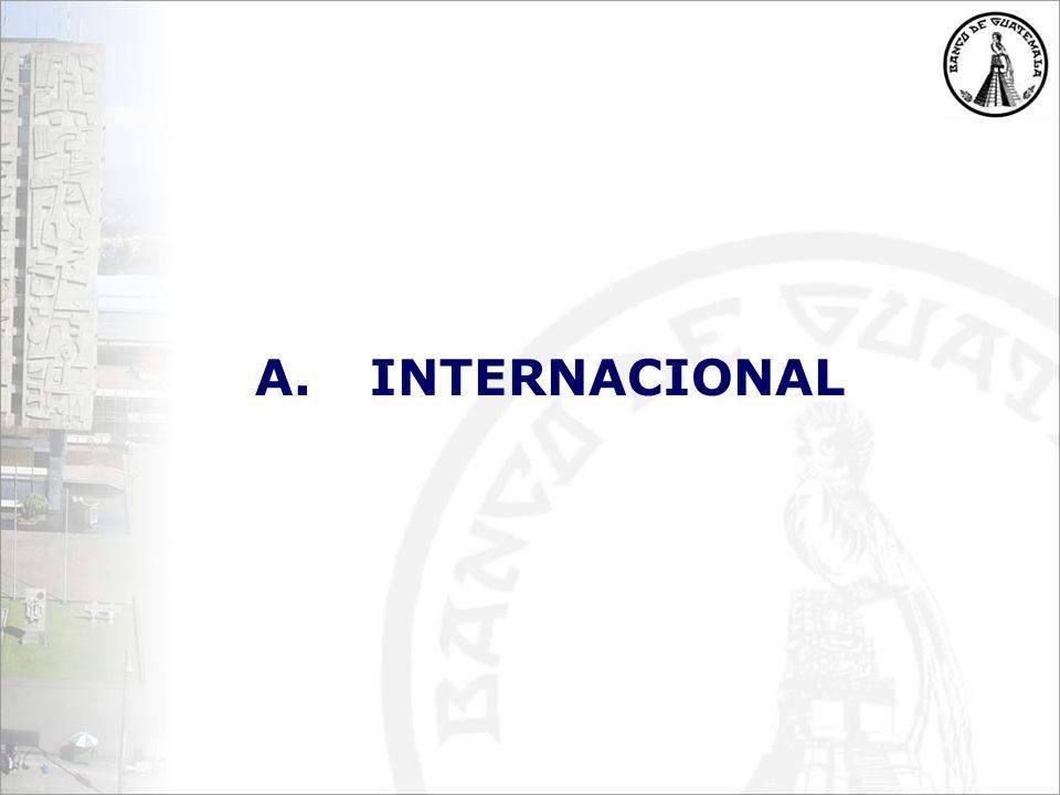 74 III. POLÍTICA MONETARIA, CAMBIARIA Y CREDITICIA PARA 2009