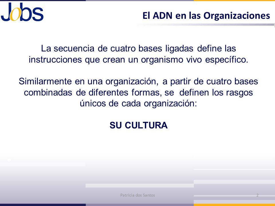 Conocer la Diversidad Generacional en la Organización 4 Generaciones conviven en las organizaciones, las familias y los mercados: Tradicionalistas Patricia dos Santos13 Para ello es necesario Son los nacidos antes de 1950