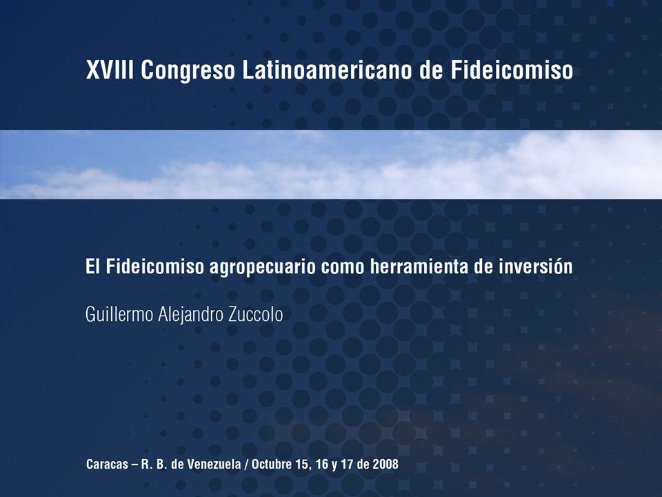Fideicomiso Financiero Agrícola GROBO II P.I.C.