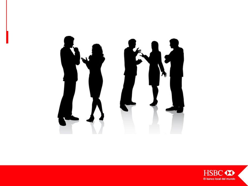 Bamerindus HSBC Republic CCF Nuevos empleados Losango Cultura HSBC en Brasil