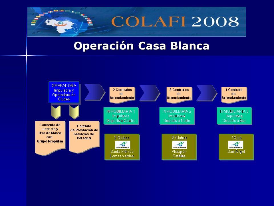 Operación Casa Blanca