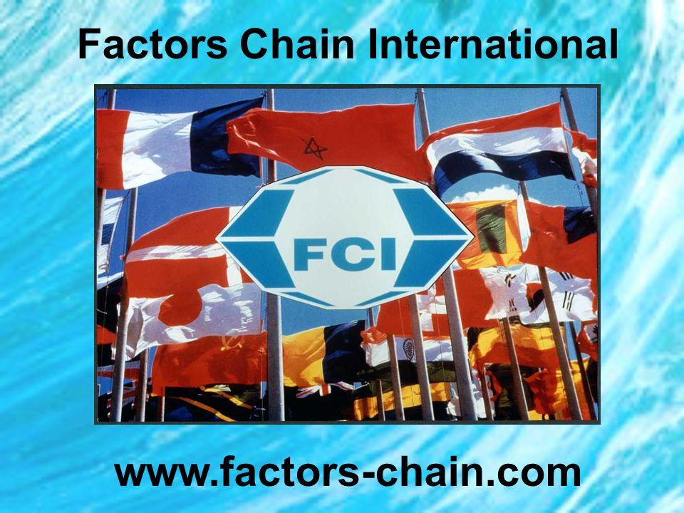 Factors Chain International www.factors-chain.com