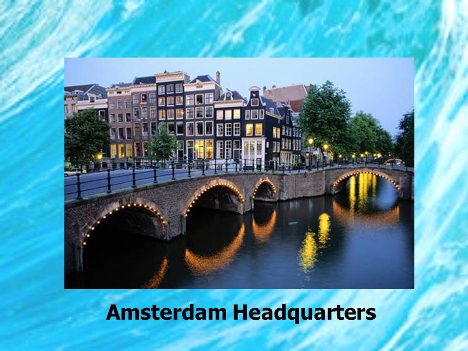 Amsterdam Headquarters