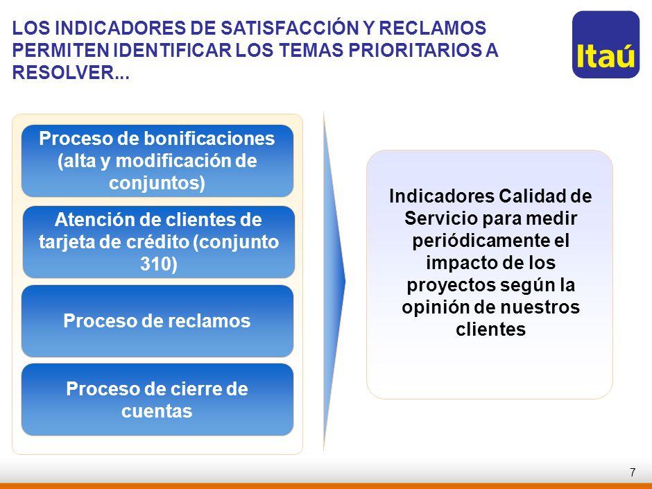 6 Proyectos específicos por segmento de clientes Plan de Sistemas 2009 Proyecto de Transformación de Procesos Proyecto de Transformación Comercial Ind