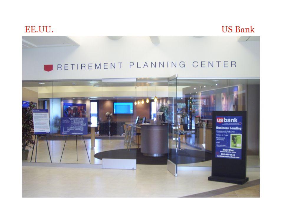 EE.UU.US Bank
