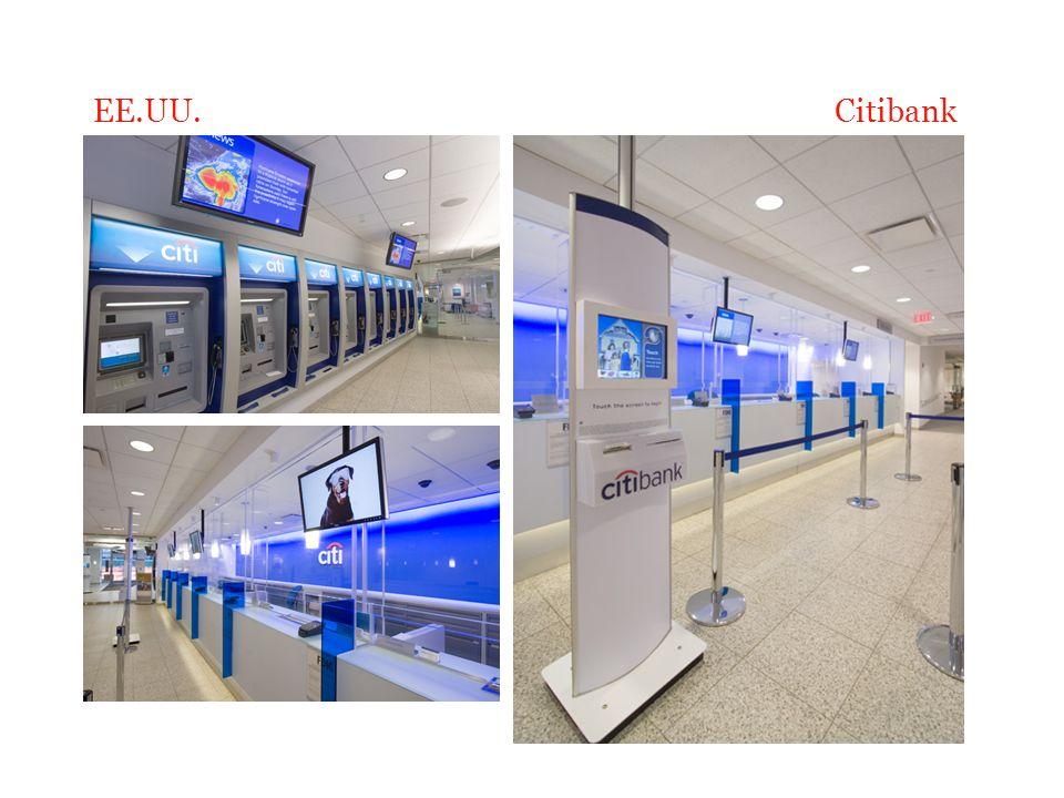 EE.UU.Citibank