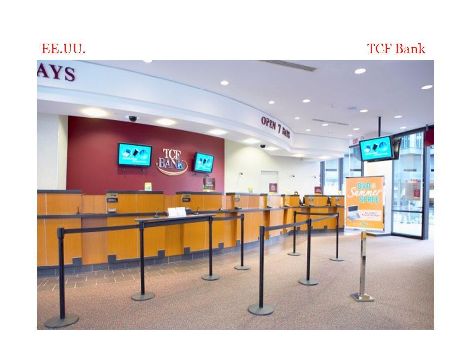 EE.UU.TCF Bank