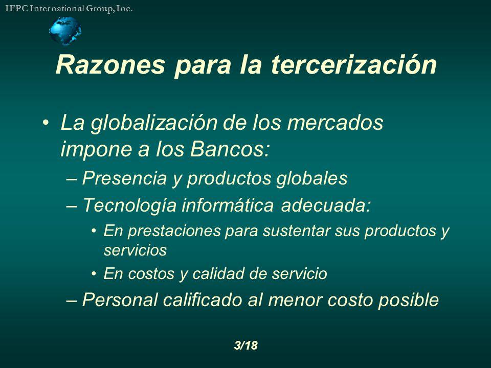 IFPC International Group, Inc.