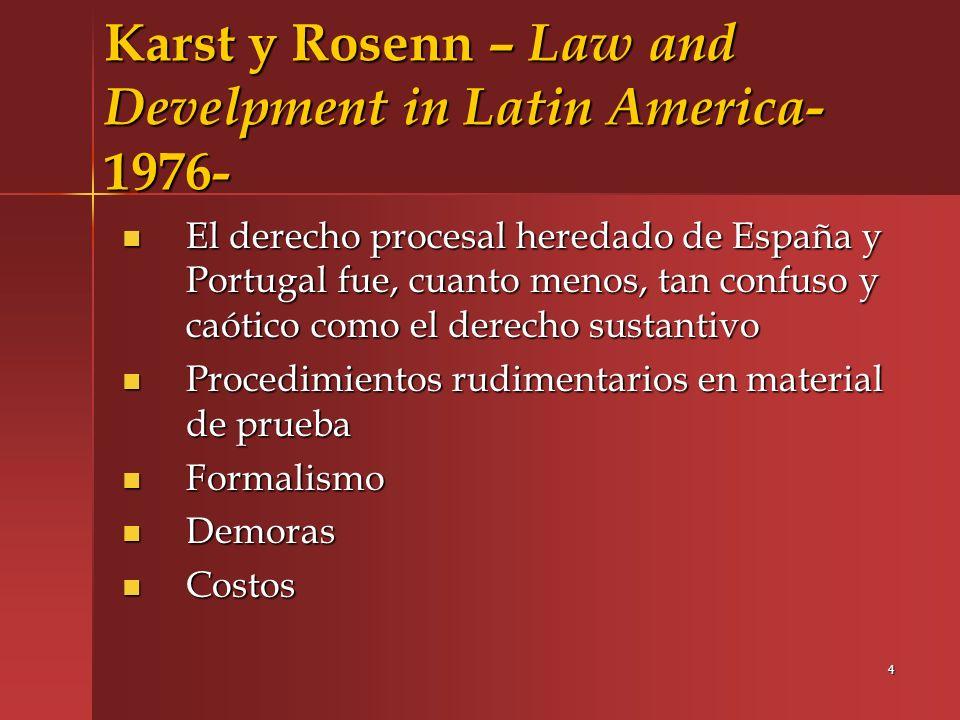 35 IV Argentina: Conflictos colectivos y crisis económica