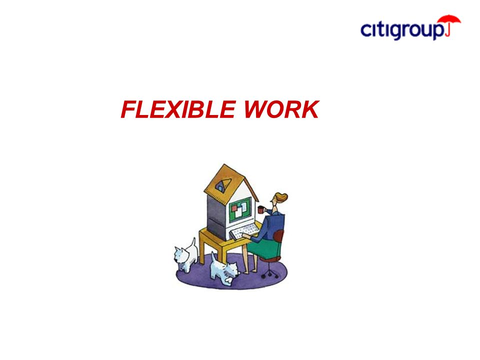 go to View, Header and Footer to set date 2 Qué es Flexible Work.