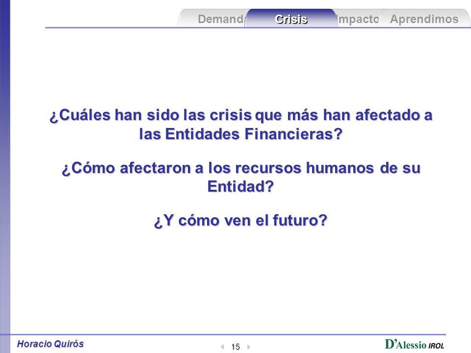 Impacto Aprendimos Demanda Crisis Horacio Quirós 14