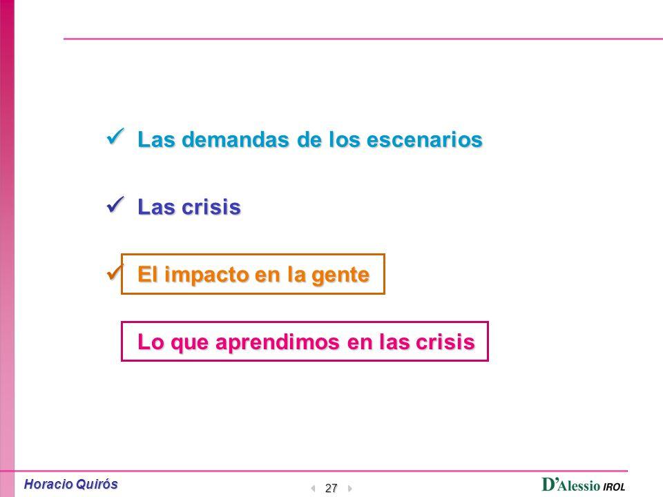 Aprendimos Demandas CrisisImpacto Horacio Quirós 26 Caso Vehículos Internacionales S.A.