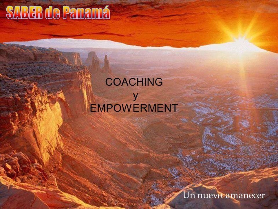 Un nuevo amanecer COACHING y EMPOWERMENT