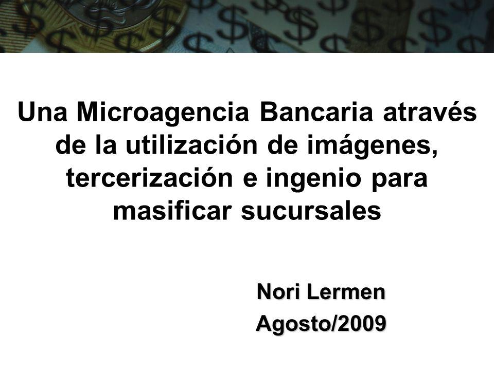 ¿Cómo implantar una microagencia?