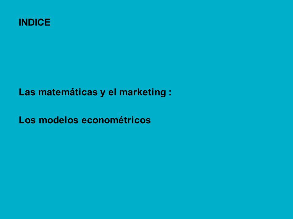Mercado de Finanzas y Seguros … maximizando los retornos de la inversión de cada uno por medio de una oferta de servicios integral y adaptada a las ne