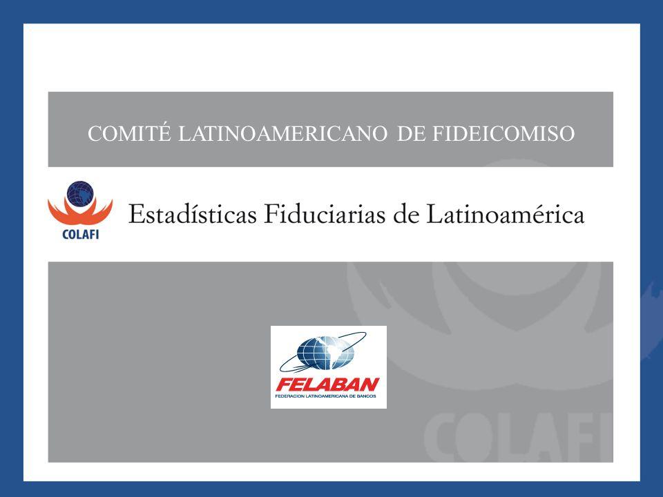 COMITÉ LATINOAMERICANO DE FIDEICOMISO