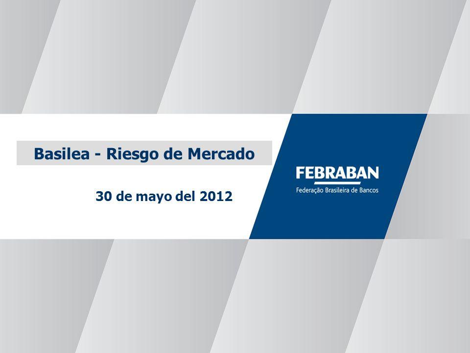 2 Agenda 1.Introducción y directrices del Banco Central de Brasil 2.Banco Safra: Estructura para Aplicación de Modelos Internos 3.Validación de Riesgos de Mercado 4.Auditoría Interna 5.Otras Evaluaciones