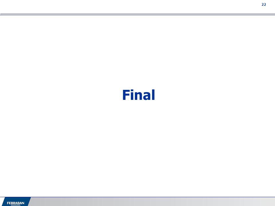 22 Final