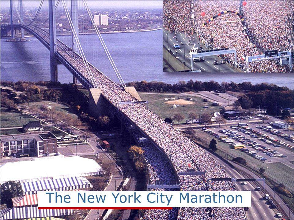 PASO 1: CLARIFICAR EL OBJETIVO La Maratón de Nueva York Fecha: 7 de Noviembre de 1999 PASO 2: BUSCAR ASESORAMIENTO TECNICO Consultar un deportólogo Guía durante los 7 meses de entramiento PASO 3: ARMAR UN EQUIPO DE APOYO Invité a otros 5 locos.