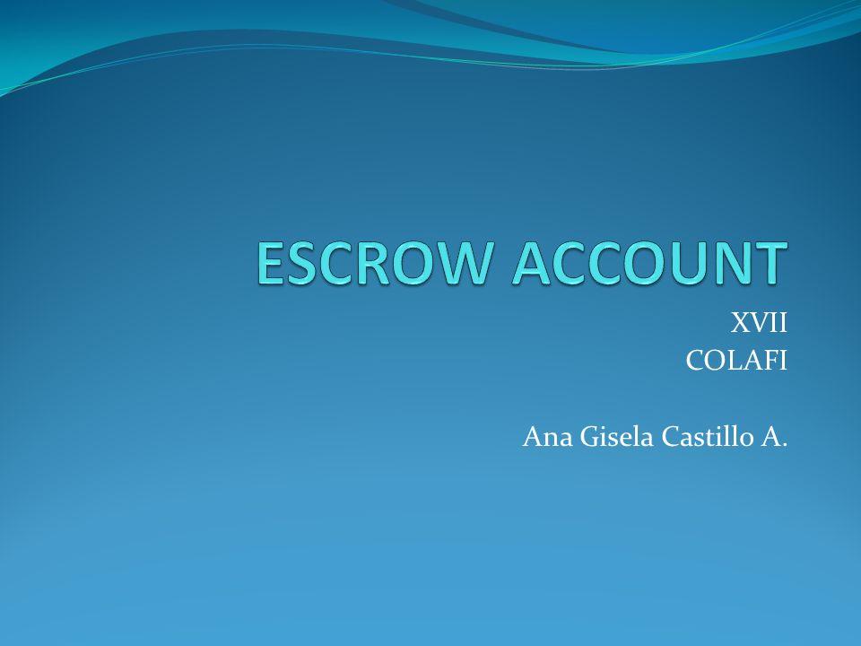 XVII COLAFI Ana Gisela Castillo A.