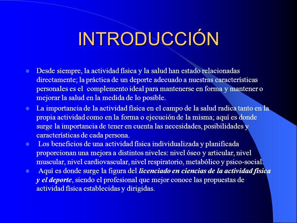 CUALIDADES FÍSICAS La fuerza: Recomendaciones ACSM Frecuencia: Al menos 2 días/semana.