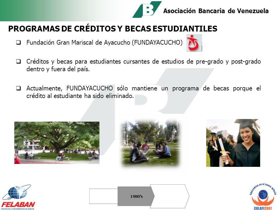 Asociación Bancaria de Venezuela SIDERURGICA DEL ORINOCO C.A.