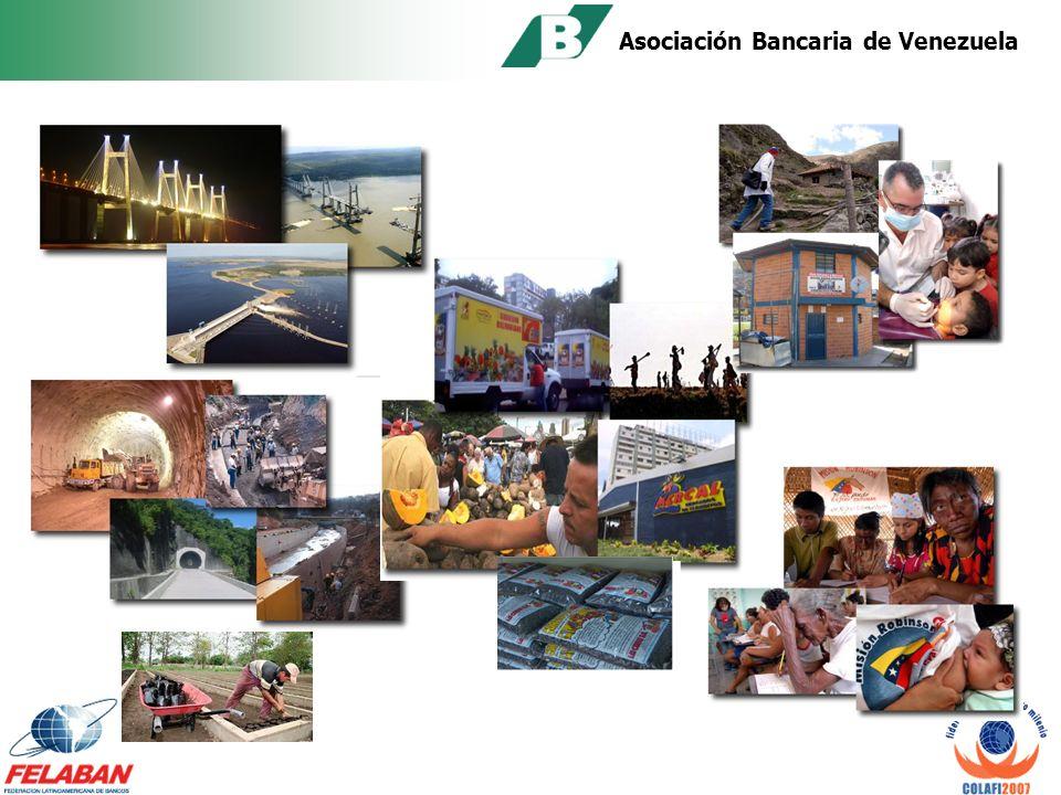 Asociación Bancaria de Venezuela Misiones Bolivarianas