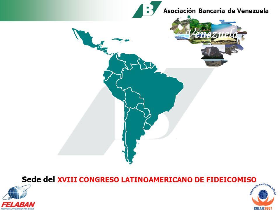Asociación Bancaria de Venezuela Y EN EL 2008…