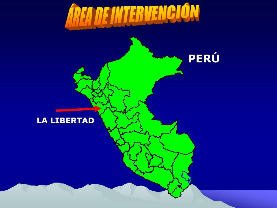 PERÚ LA LIBERTAD