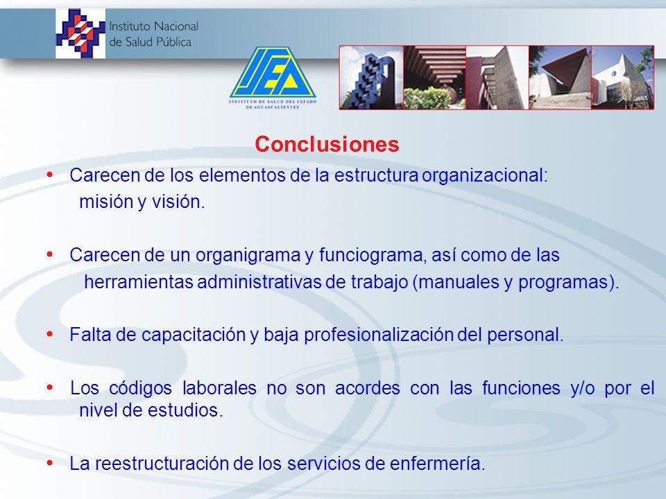 Capacitación Recibida FUENTE: Encuestas de la Organización de los Servicios de Enfermería en Atención Primaria, Jurisdicción Sanitaria N° 1 Aguascalie