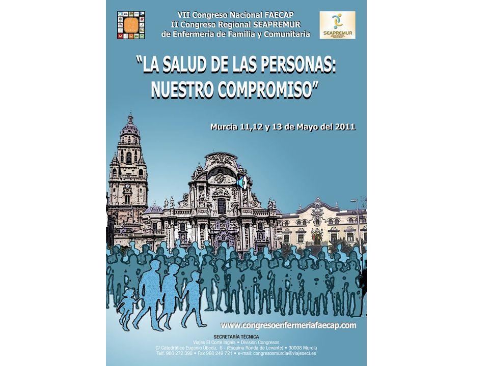 Información : www.congresoenfermeriafaecap.com