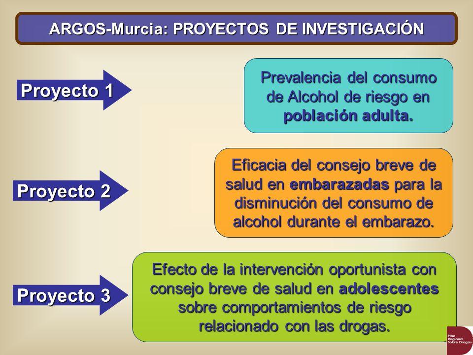 Prevalencia del consumo de Alcohol de riesgo en población adulta. Eficacia del consejo breve de salud en embarazadas para la disminución del consumo d